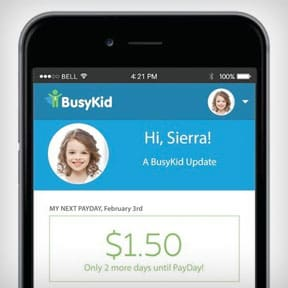 Asylum PR Success Stories: BusyKid