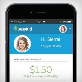 Asylum PR Success Stories: BusyKid