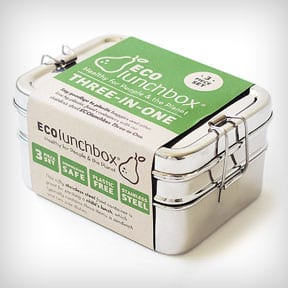 Asylum PR Success Stories: Eco Lunchbox