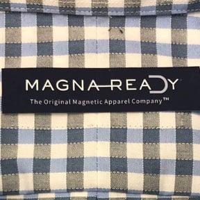magna ready - Asylum Homepage