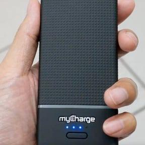 mycharge - Asylum Homepage