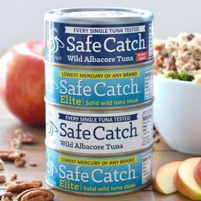 Asylum PR Success Stories: Safe Catch